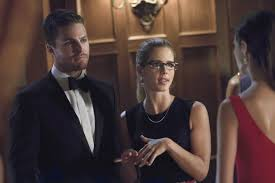 ollie and felicity