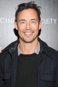 Really, putting Tom Cavanagh on the screen for any reason is a good idea